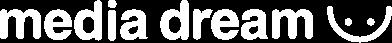 Logo Media Dream Footer