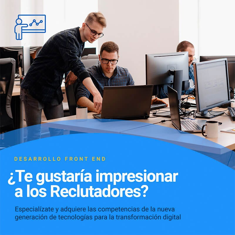 Estrategia y gestión Marketing Digital.