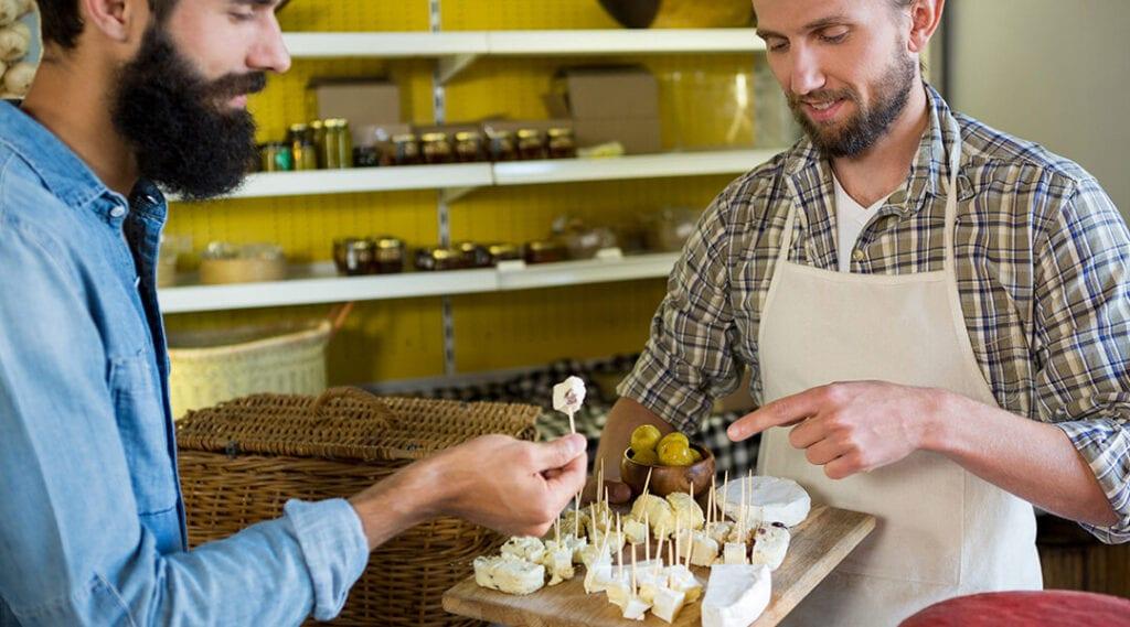 Qué es el sampling y cómo aplicarlo en marketing digital