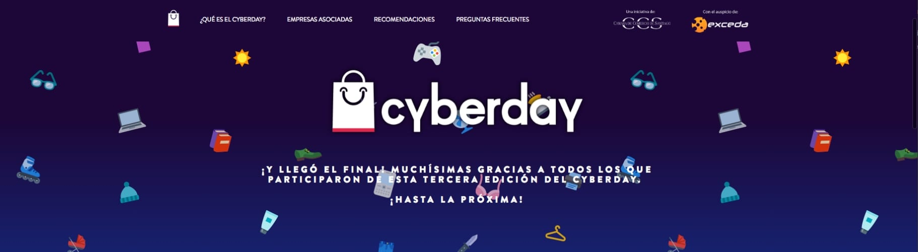 Cibermonday 6