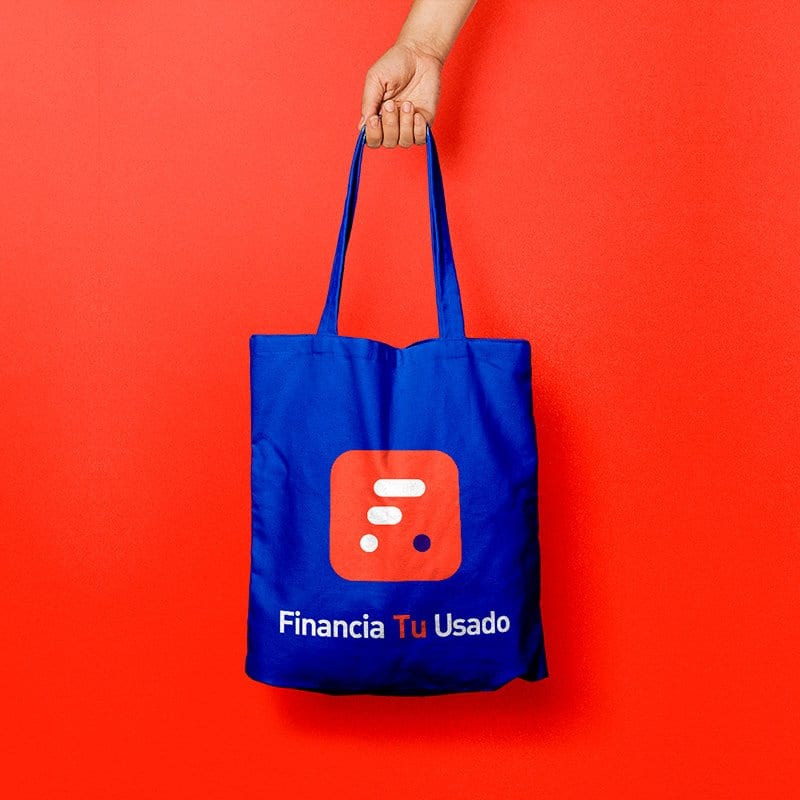 Brand Financia Tu Usado