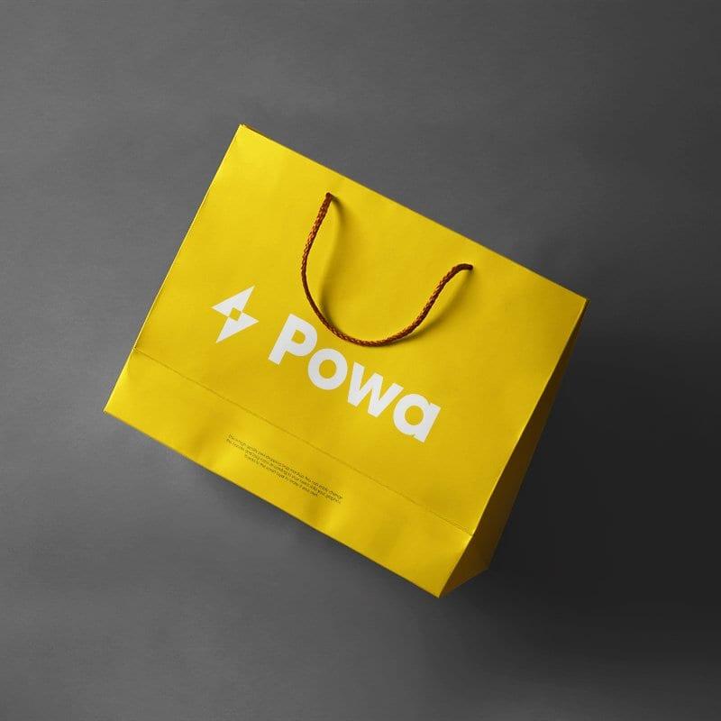 Brand Powa