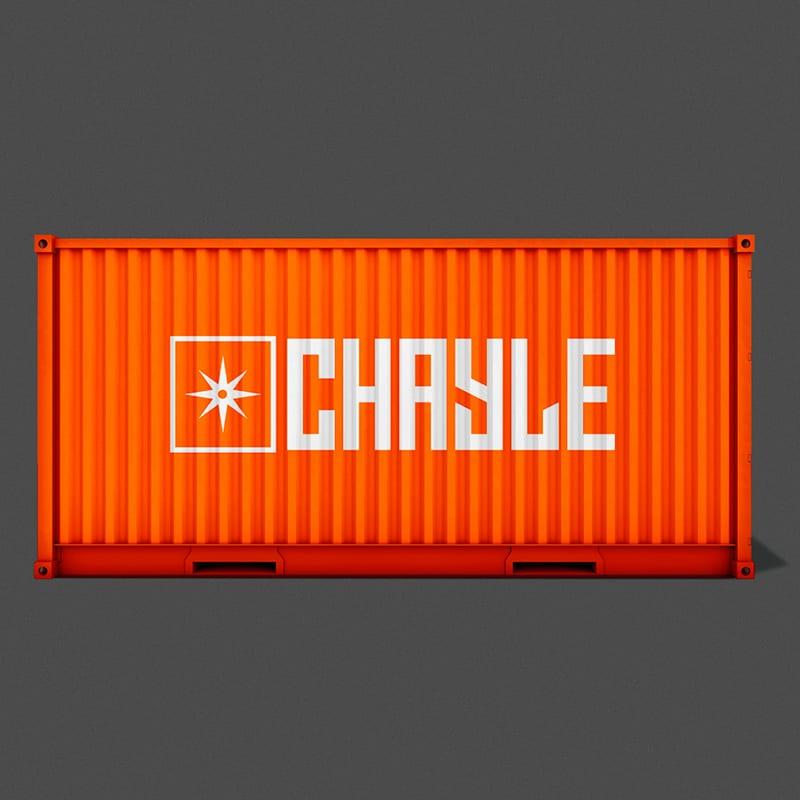 Branding Chayle