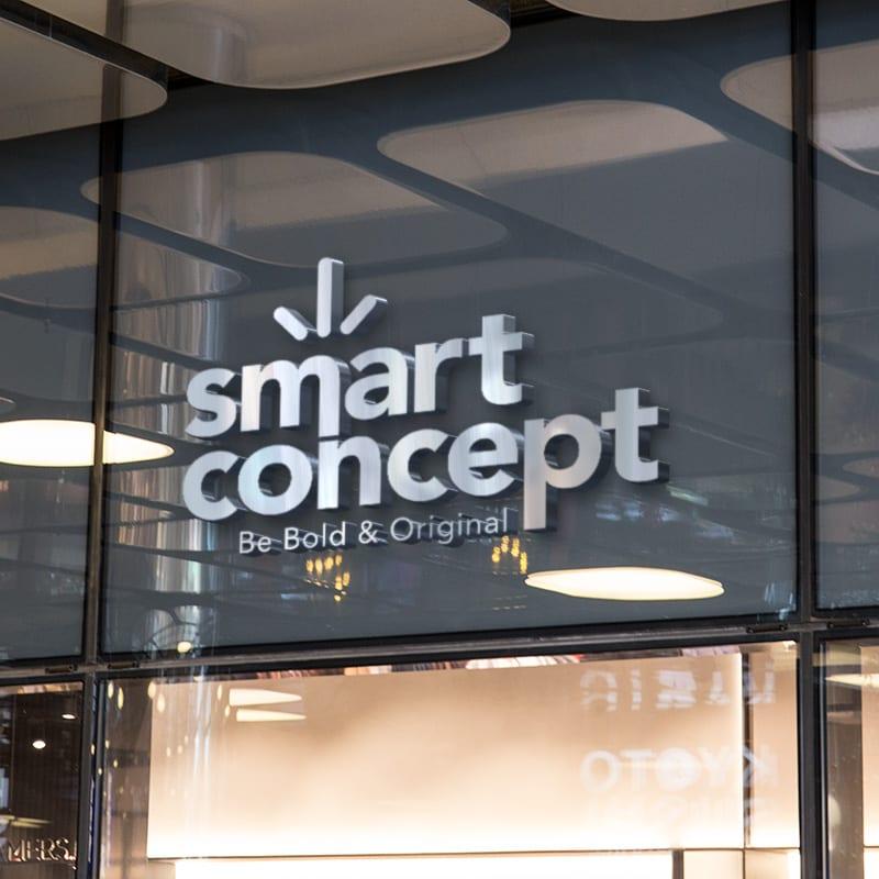 Branding SmartConcept
