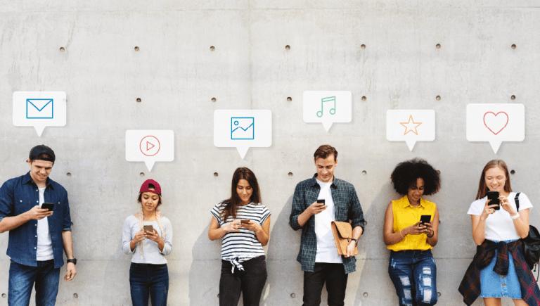 Claves de una estrategia comunicacional para conectar con las personas